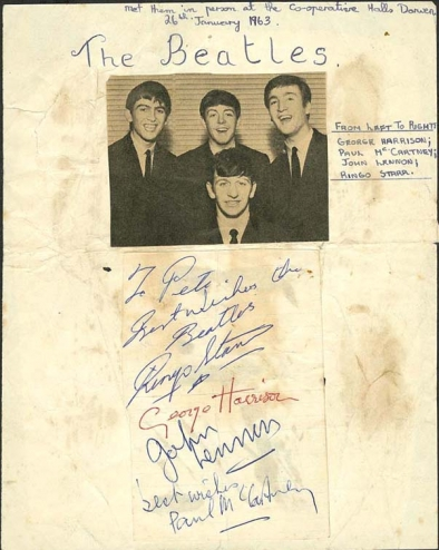 sign beatles from.album2